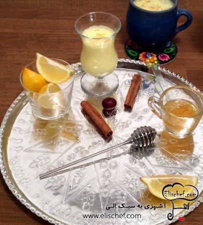 زردچوبه درمانگر سرماخوردگی